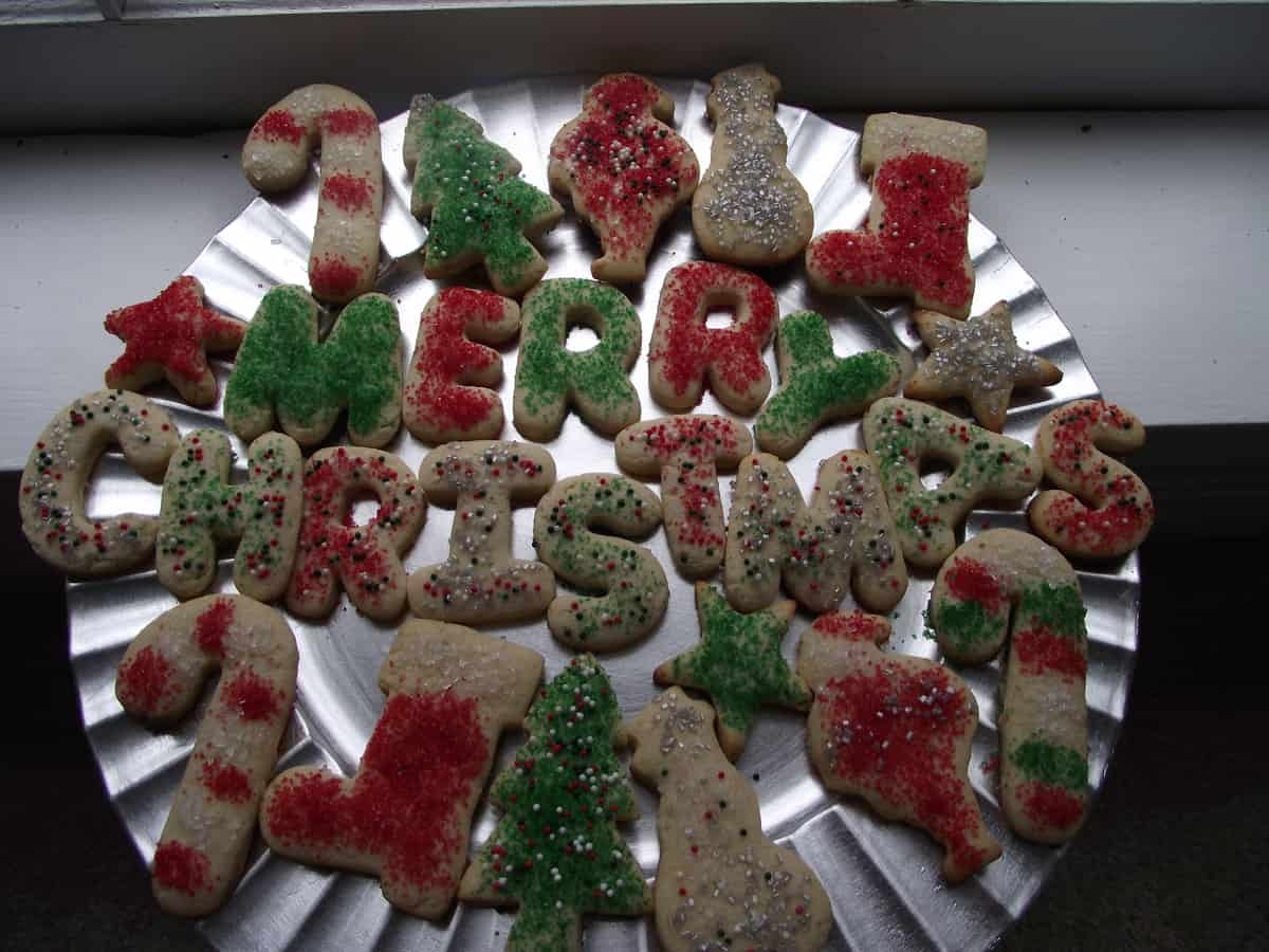 cookies for Joy