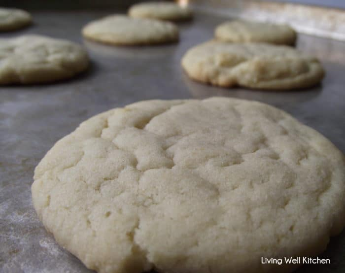 flirting meme with bread recipe using sugar cookie