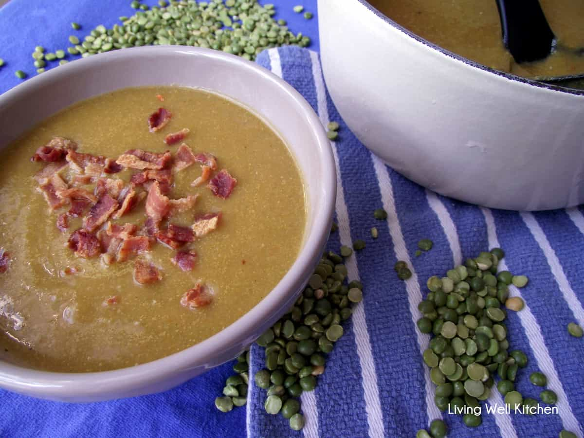 the tastiest ugliest soup