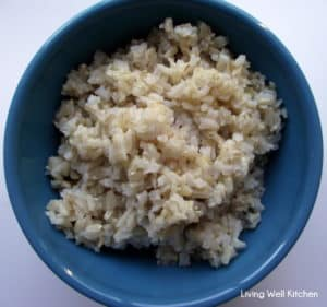 the perfect rice every time
