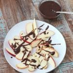 Homemade Chocolate Sauce from Living Well Kitchen