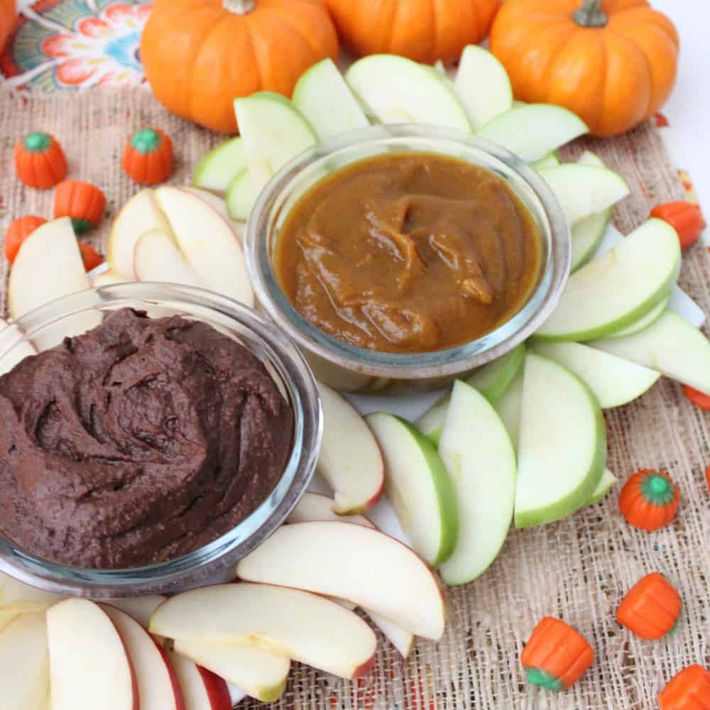 Pumpkin Butter from Living Well Kitchen