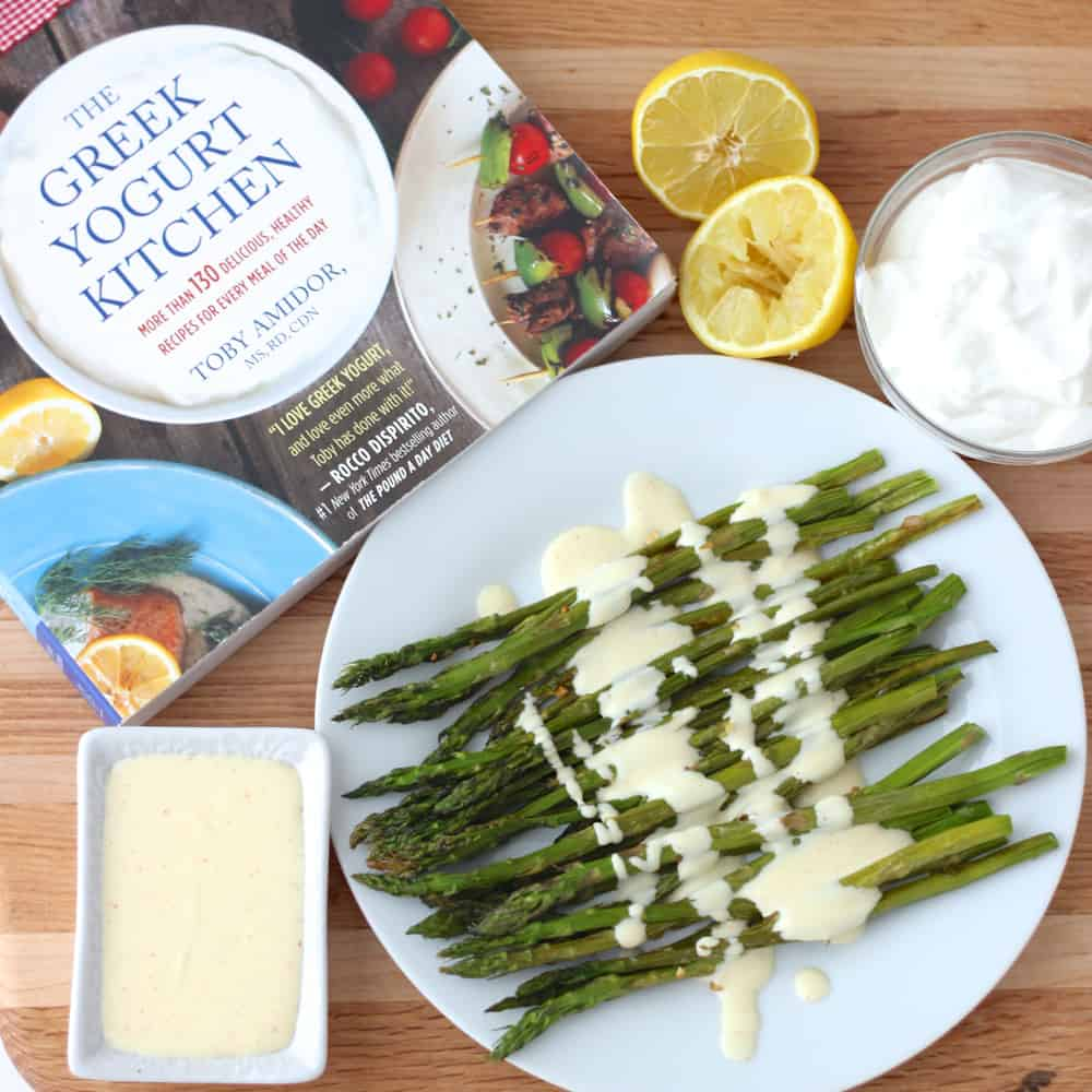 Eggs Benedict with Lighter Hollandaise | Living Well Kitchen