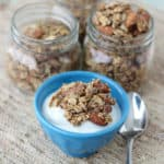 Coconut Almond Granola2