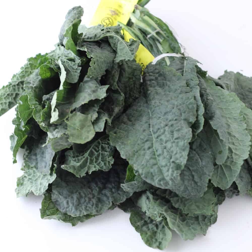 Veggies All Year: Kale from Living Well Kitchen @memeinge