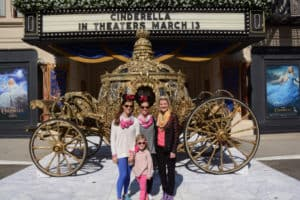 My trip to Disney World, part two