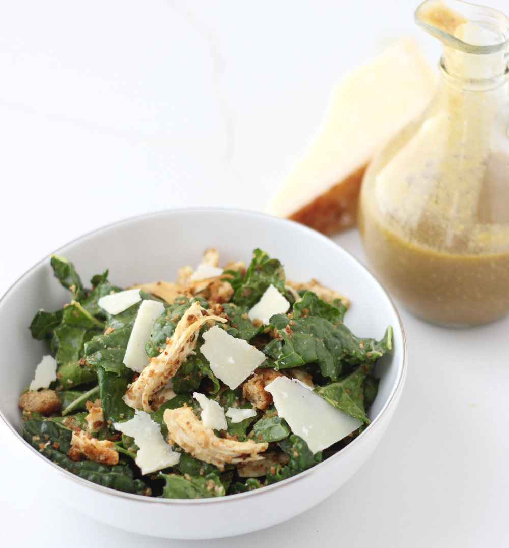 Kale Caesar - 1