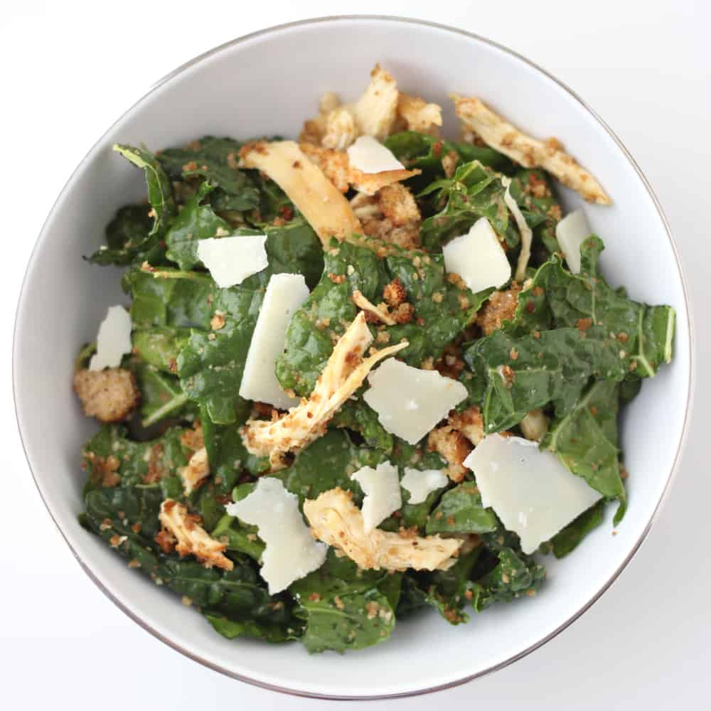 Kale Caesar - 2
