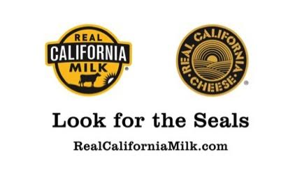 Real California Milk Seals