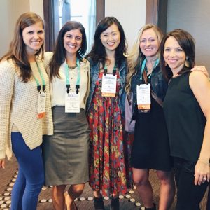 All about FNCE 2015