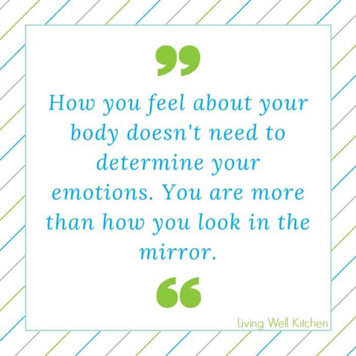 Feeling fat is contagious, but you don't have to let other people's critical body comments cause you to critique your own body. Resist the temptation to engage in fat talk with these 5 tips from @memeinge