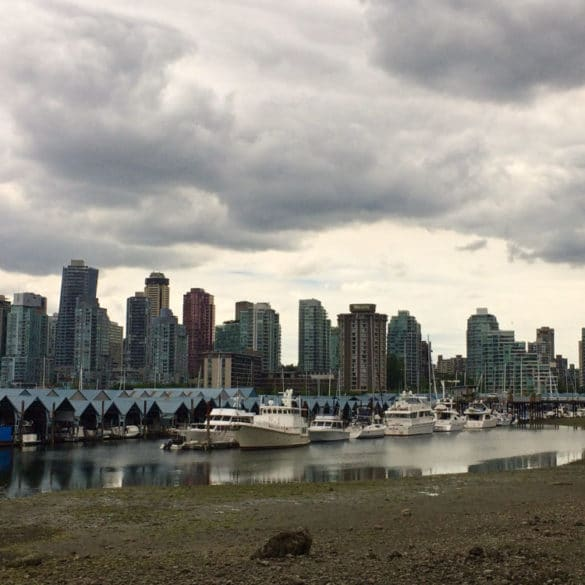 Trip to Canada - Stanley Park
