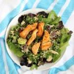 Sedona Quinoa Salad from Living Well Kitchen