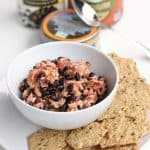 Salsa Tuna and Bean Salad from Living Well Kitchen