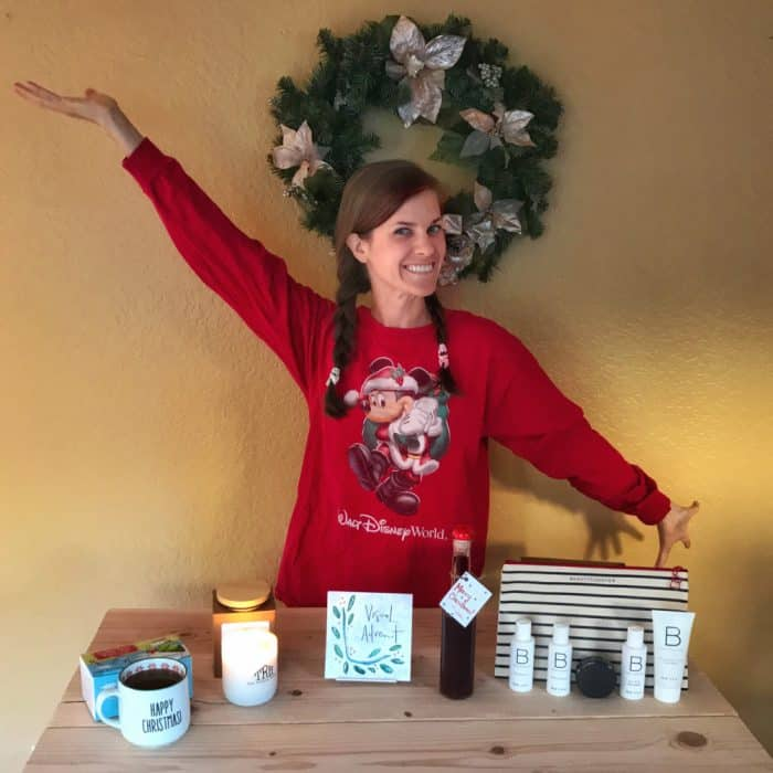 Get in the Christmas Spirit from Living Well Kitchen