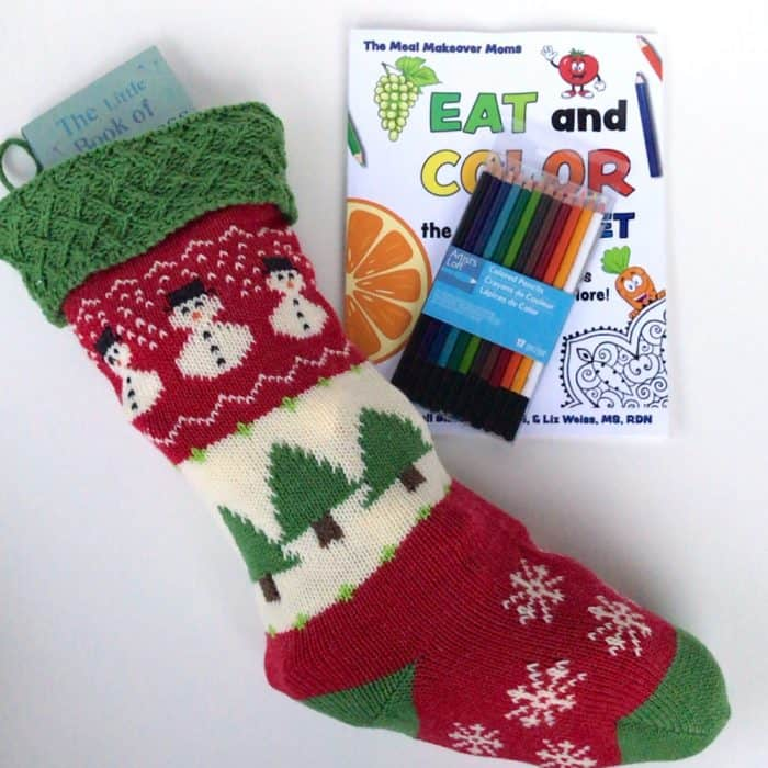 Stocking Stuffer Ideas from Living Well Kitchen