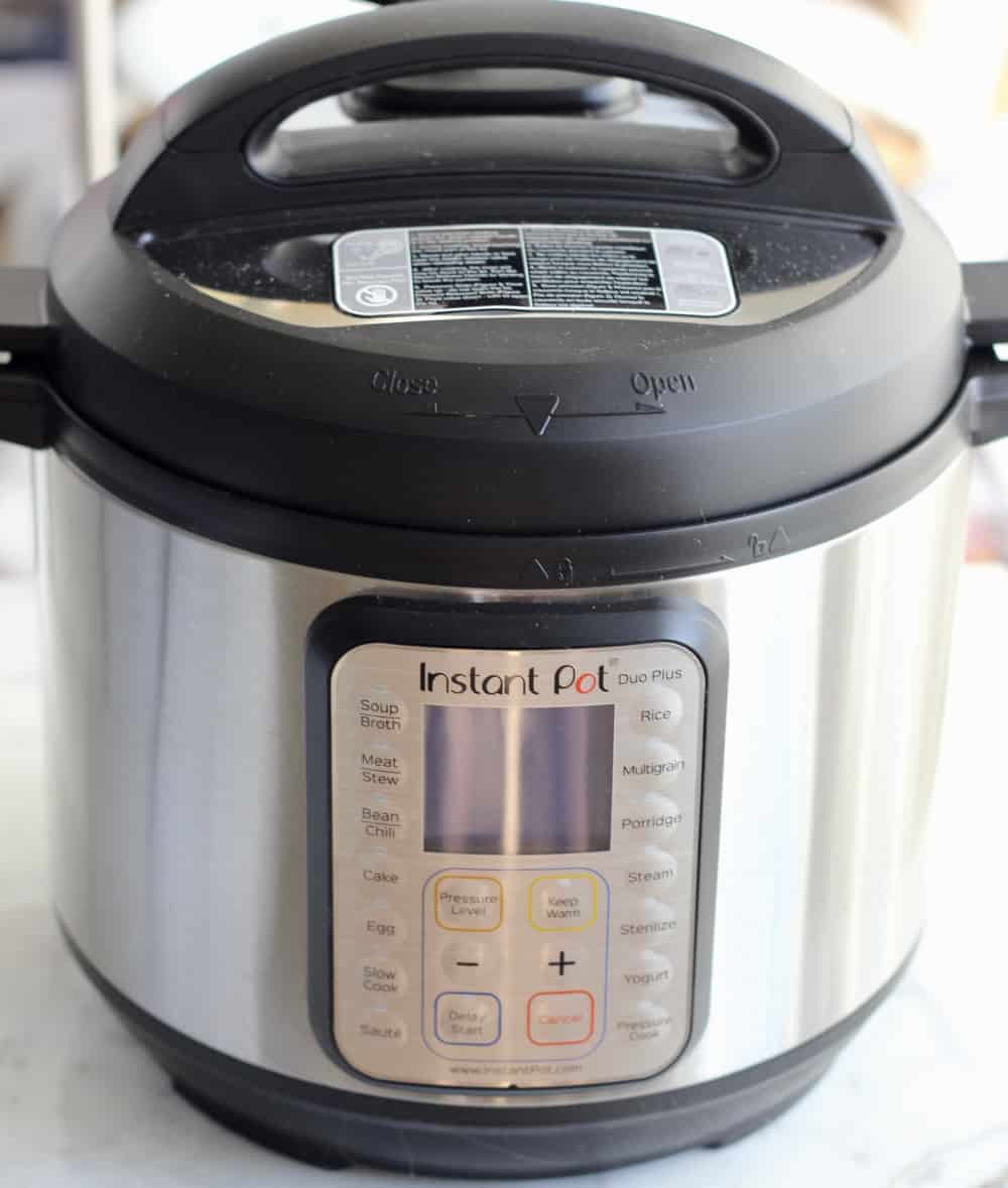 Nourishing Christmas Gifts from Living Well Kitchen ~ Instant Pot