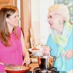 How to Celebrate Food from Living Well Kitchen