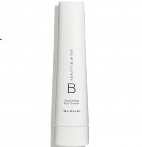 Rejuvenating Face Cleanser