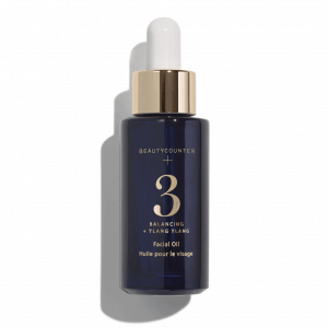 Beautycounter Balancing Facial Oil
