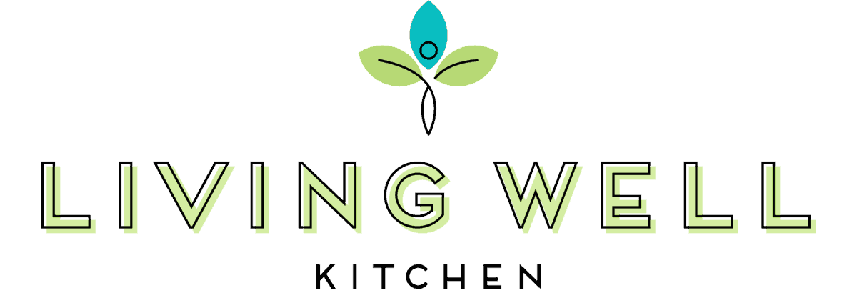 Living Well Kitchen logo